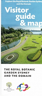 The Royal Botanic Gardens Visitor Guide