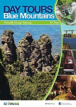 FJ Tours - Blue Mountains Day Tours