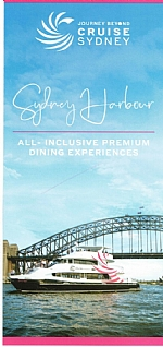 Journey Beyond Cruise Sydney