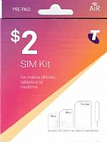 Telstra SIM Pack