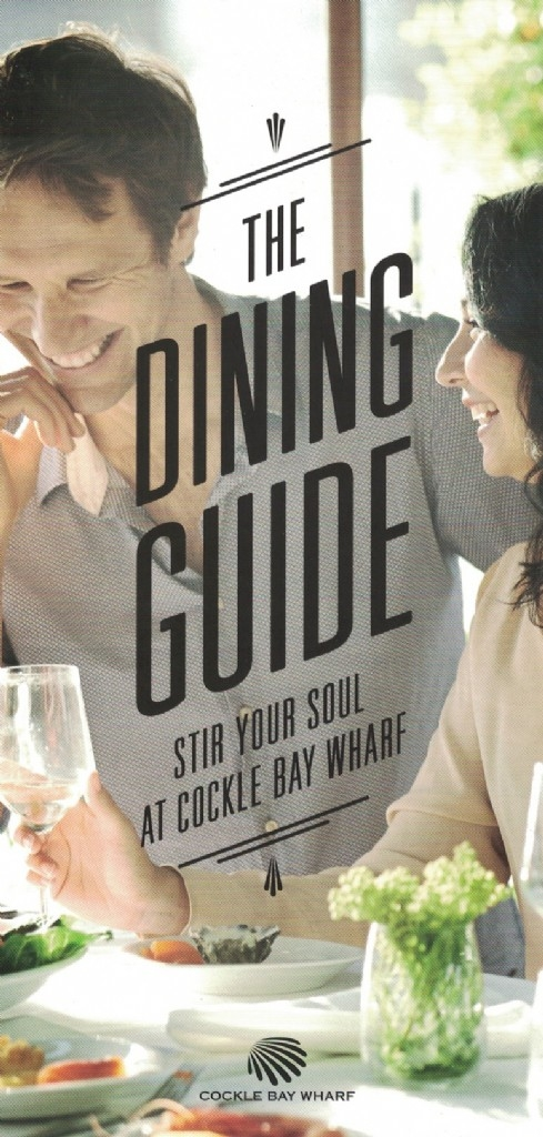 The Dining Guide