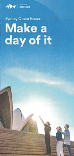 Sydney Opera House - Tours & Experience
